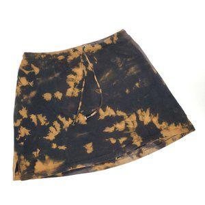 Vintage Cherokee Custom Skort Shorts